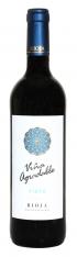 Vin Viña Agradable année 2013, D.O Rioja