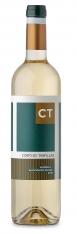 Vin Blanc Verdejo et Sauvignon Blanc CT, 2013 D.O. Castilla