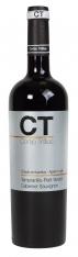 Vin rouge racé Coupage CT, 2011 D.O Castilla