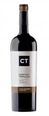 Vin rouge racé Petit Verdot CT, 2011 D.O Castilla