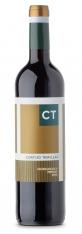 Vin rouge Tempranillo Merlot CT, 2013 D.O Castilla