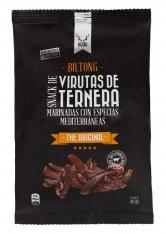 Chips au veau saveur originale Kudu Biltong