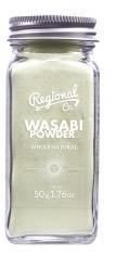 Wasabi en poudre Regional Co.
